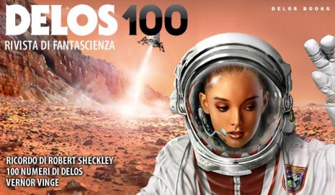 Delos Science Fiction 100