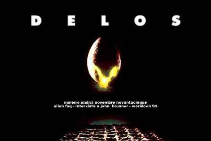 Delos Science Fiction 11