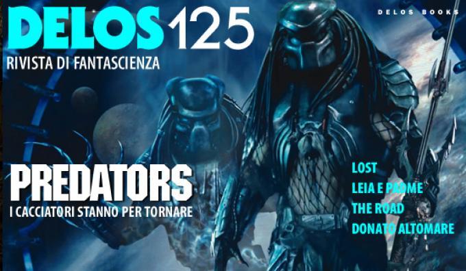 Delos Science Fiction 125