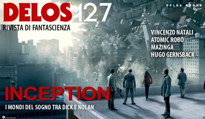 Delos Science Fiction 127