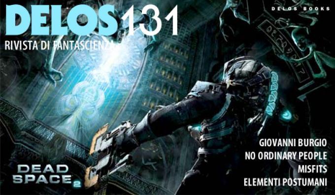 Delos Science Fiction 131