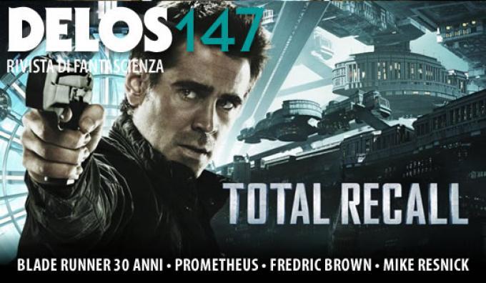 Delos Science Fiction 147
