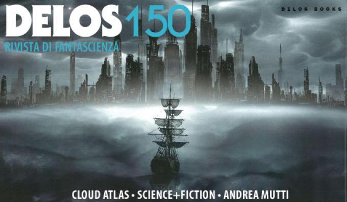 Delos Science Fiction 150