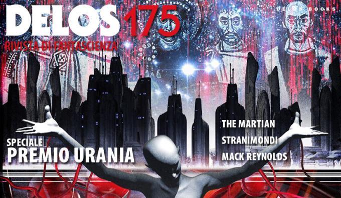 Delos Science Fiction 175