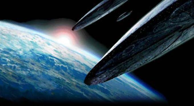 Delos Science Fiction 19