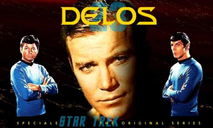 Delos Science Fiction 23