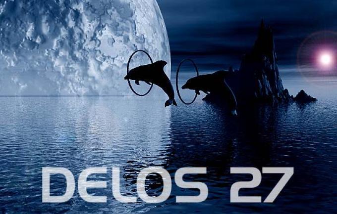 Delos Science Fiction 27