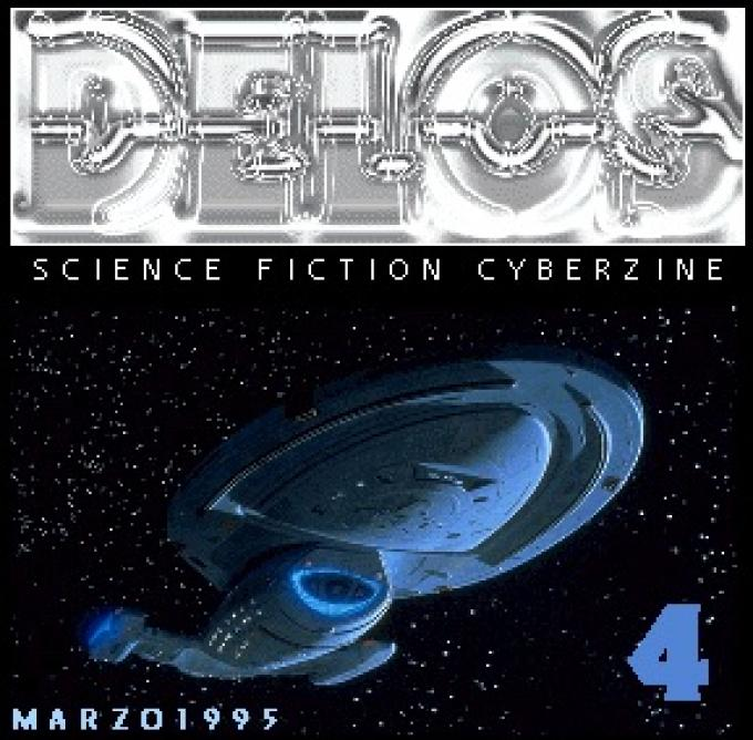 Delos Science Fiction 4