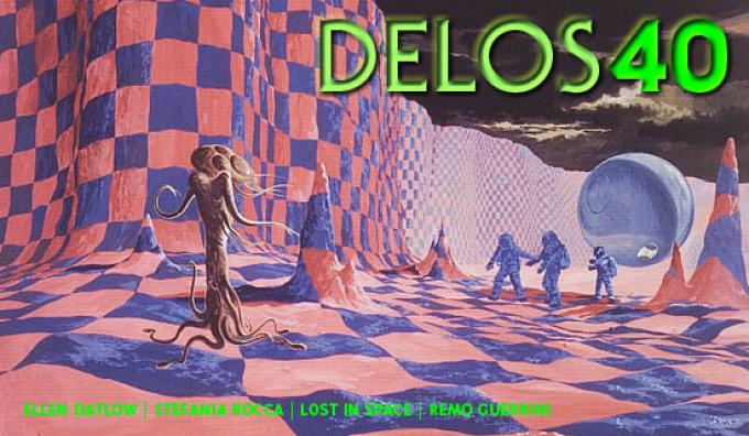 Delos Science Fiction 40