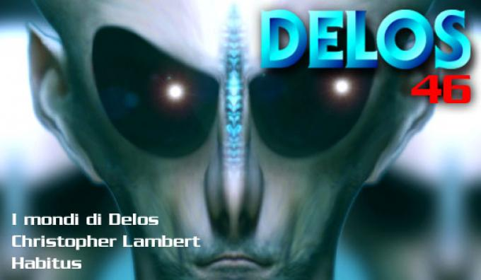 Delos Science Fiction 46