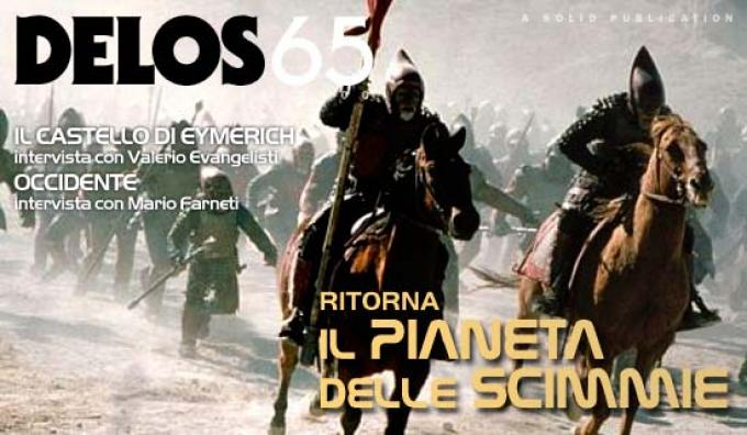 Delos Science Fiction 65