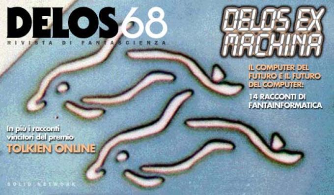Delos Science Fiction 68