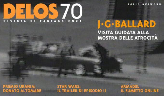 Delos Science Fiction 70