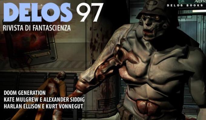 Delos Science Fiction 97