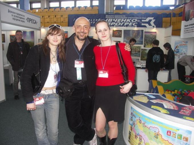 Il servizio traduttrici dell'Eurocon è molto apprezzato dal nostro inviato