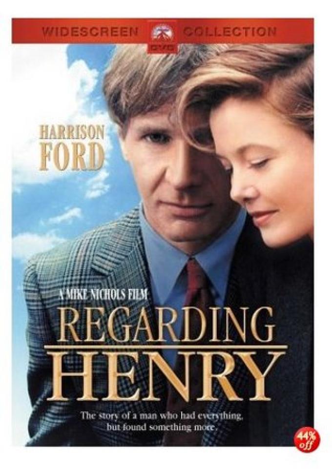 <i>A proposito di Henry</>, 1991