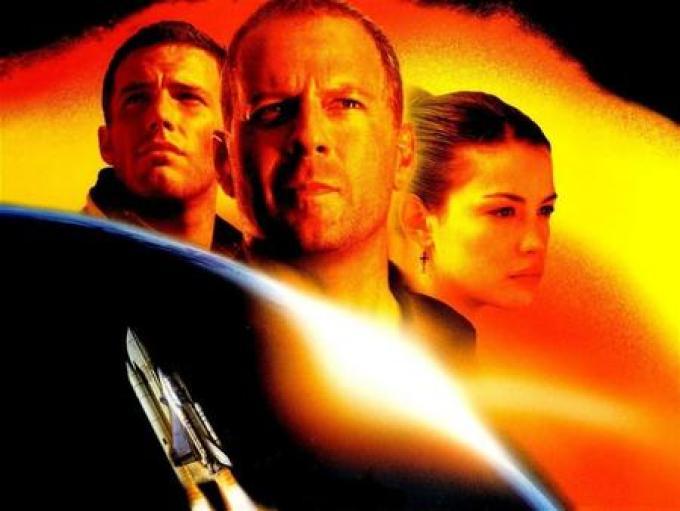 <i>Armageddon</i>, 1998