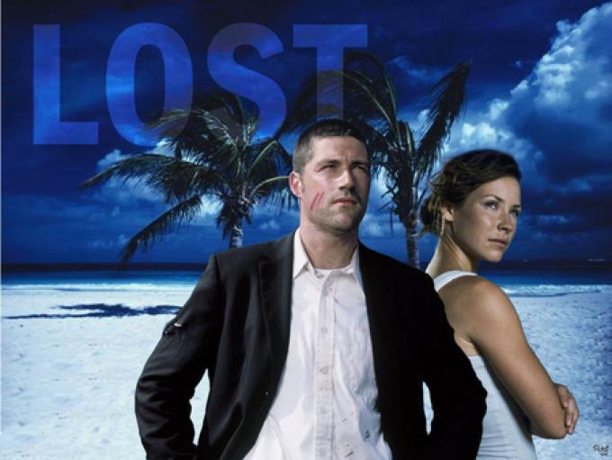 <i>Lost</i>, 2004