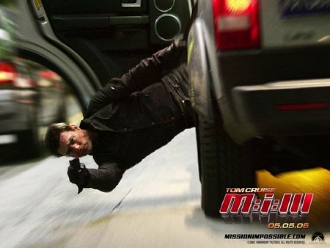 <i>Mission: Impossible III</i>, 2006