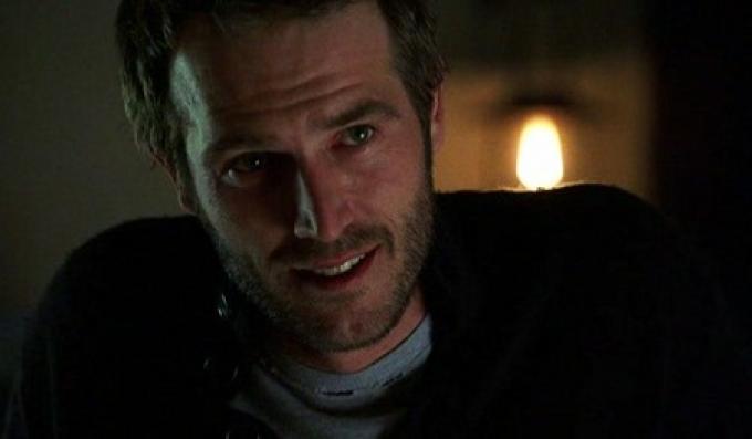 Michael Vaughn alla fine della quinta stagione, dopo aver appena appreso che è nata sua figlia