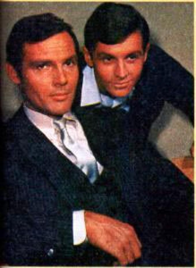 Bruce e Dick
