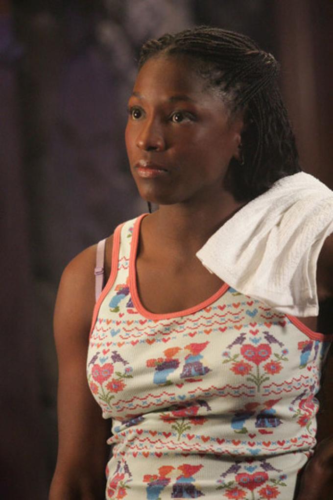 Rutina Wesley (l'amica di Sookie Tara Thornton)
