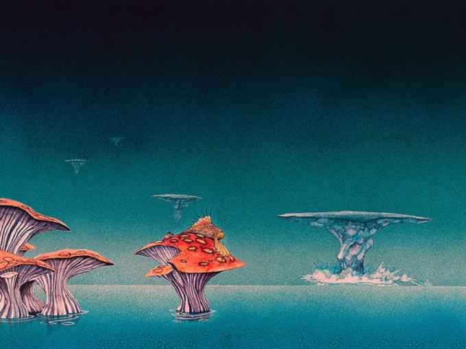 Yessongs (1973)