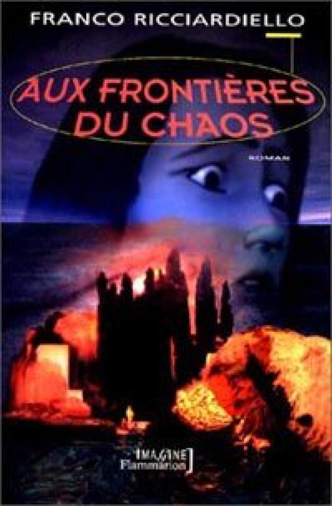 L'edizione francese di <i>Ai margini del caos</i>
