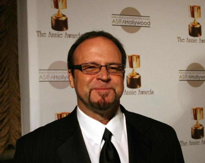 Kevin Kiner