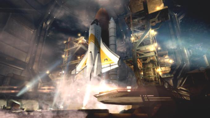 007 Legends - Moonraker - Il Moonraker