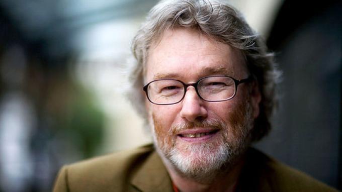 Iain M. Banks (16 febbraio 1954 – 9 giugno 2013) scrittore scozzese