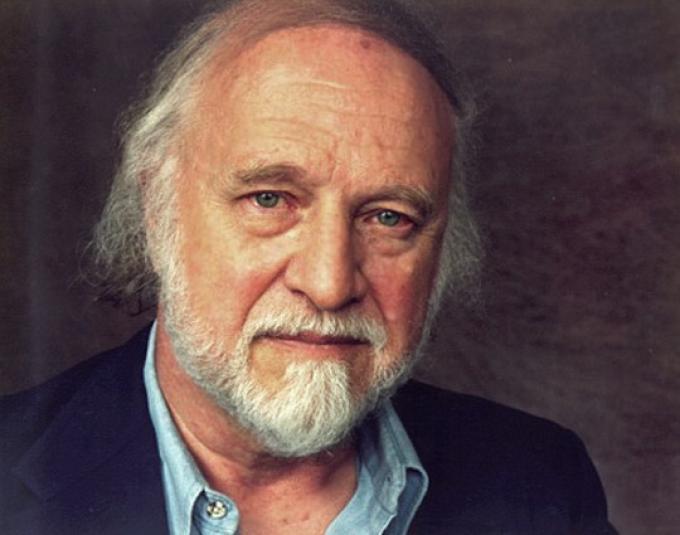 Richard Matheson (Allendale, 20/2/1926 - 24/6/2013) Scrittore e sceneggiatore