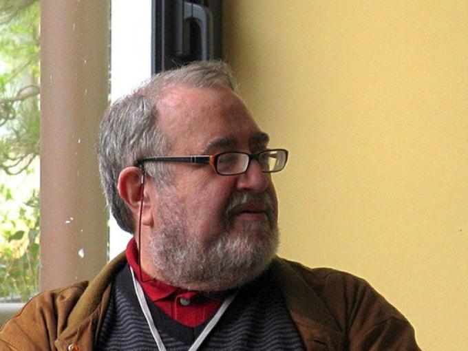 Riccardo Valla (9/11/1942-14/1/2013) Critico, traduttore e scrittore