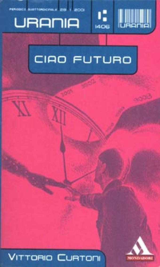 Giuseppe Festino. Urania 1406 (2001)