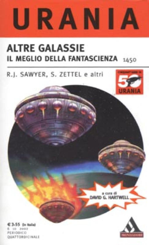Stefano Pachì. Urania 1450 (2002)