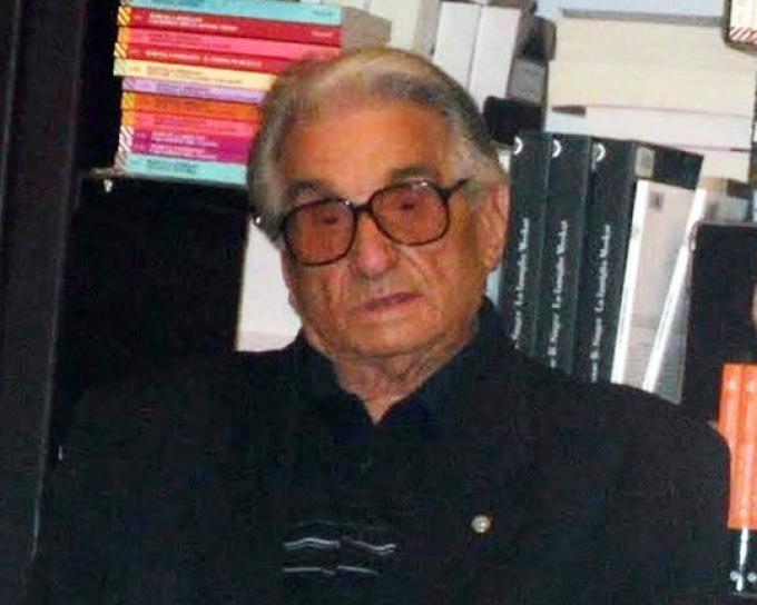Marino Solfanelli, editore, 1925-27 gennaio 2014