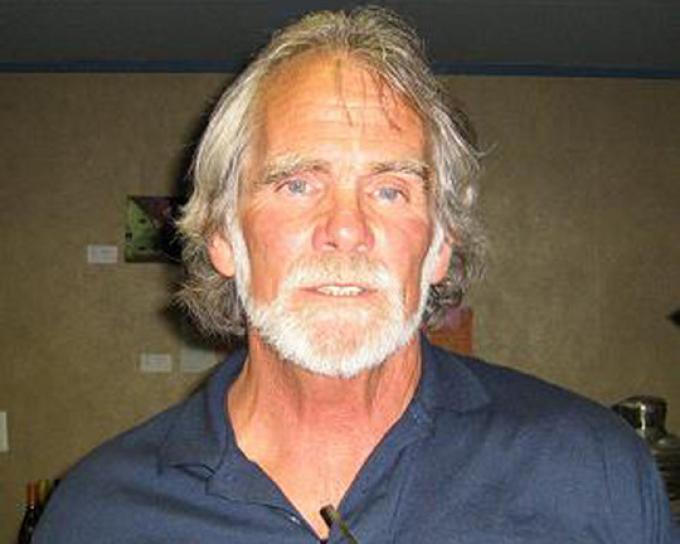 Michael Shea, scrittore, Los Angeles 3 luglio 1946 - 16 febbraio 2014
