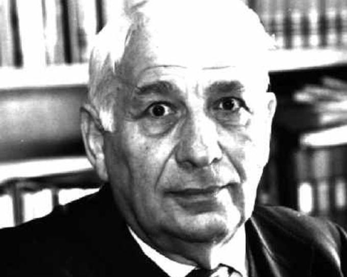 Inisero Cremaschi, scrittore, Fontanellato (PR) 16 dicembre 1928 - Palazzolo sull'Oglio (BS) 26 aprile 2014