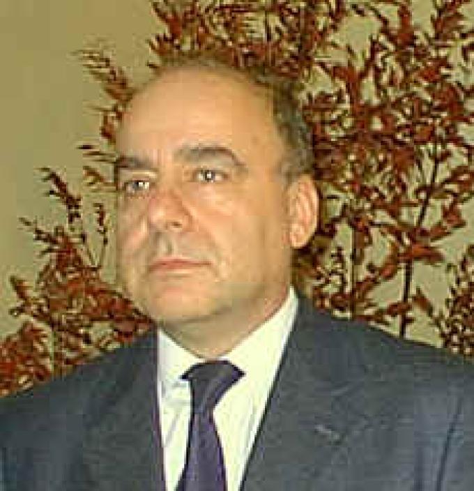 Giancarlo Genta