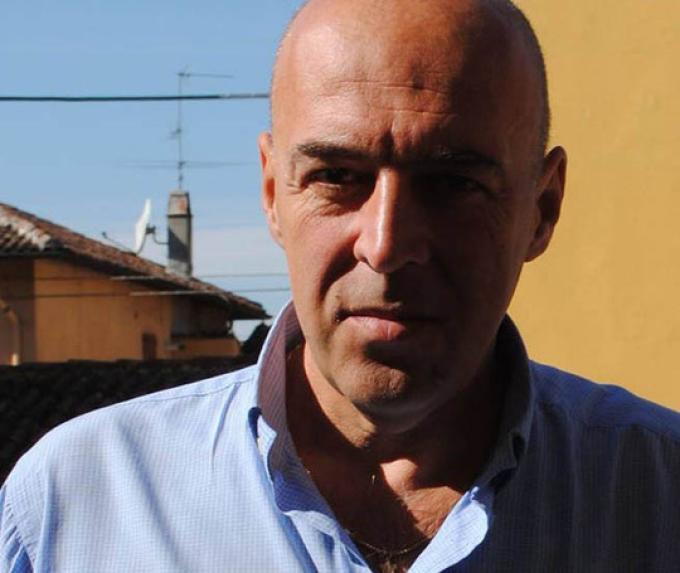 Ade Capone (Piacenza, 26/12/1958 – Salsomaggiore Terme, 4/02/2015) Sceneggiatore di fumetti creatore di Lazarus Ledd