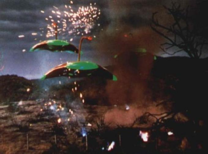 <i>War of the Worlds</i> (1953)