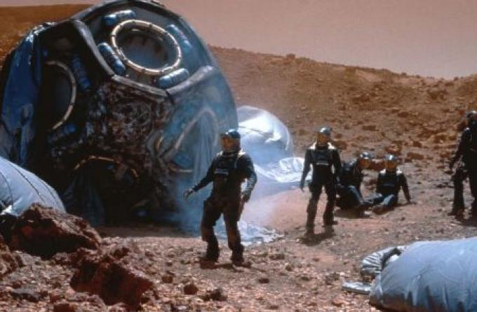 <i>Red Planet</i> (2000)