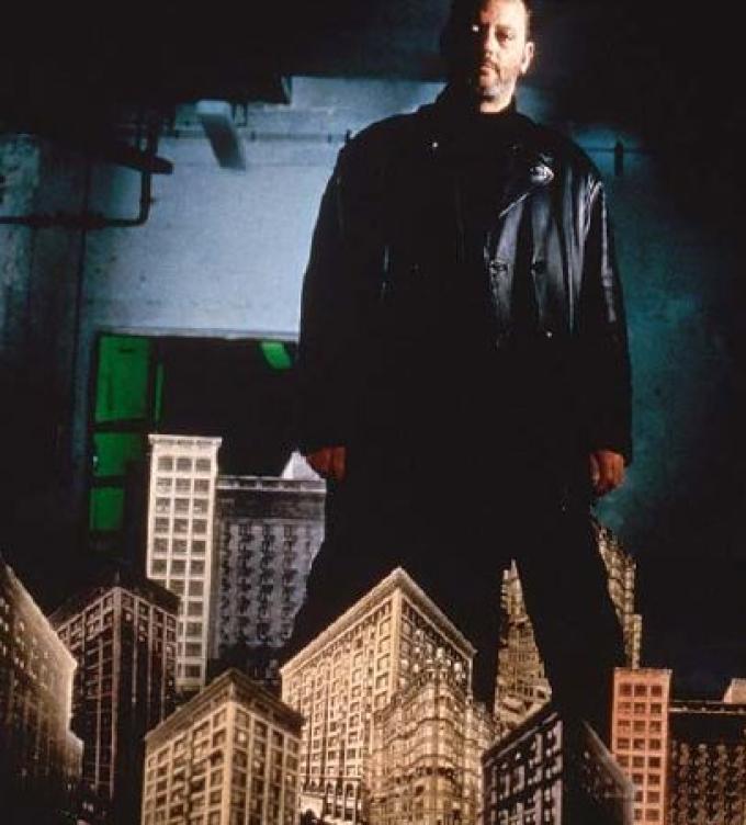 <i>Godzilla</i> (1998)