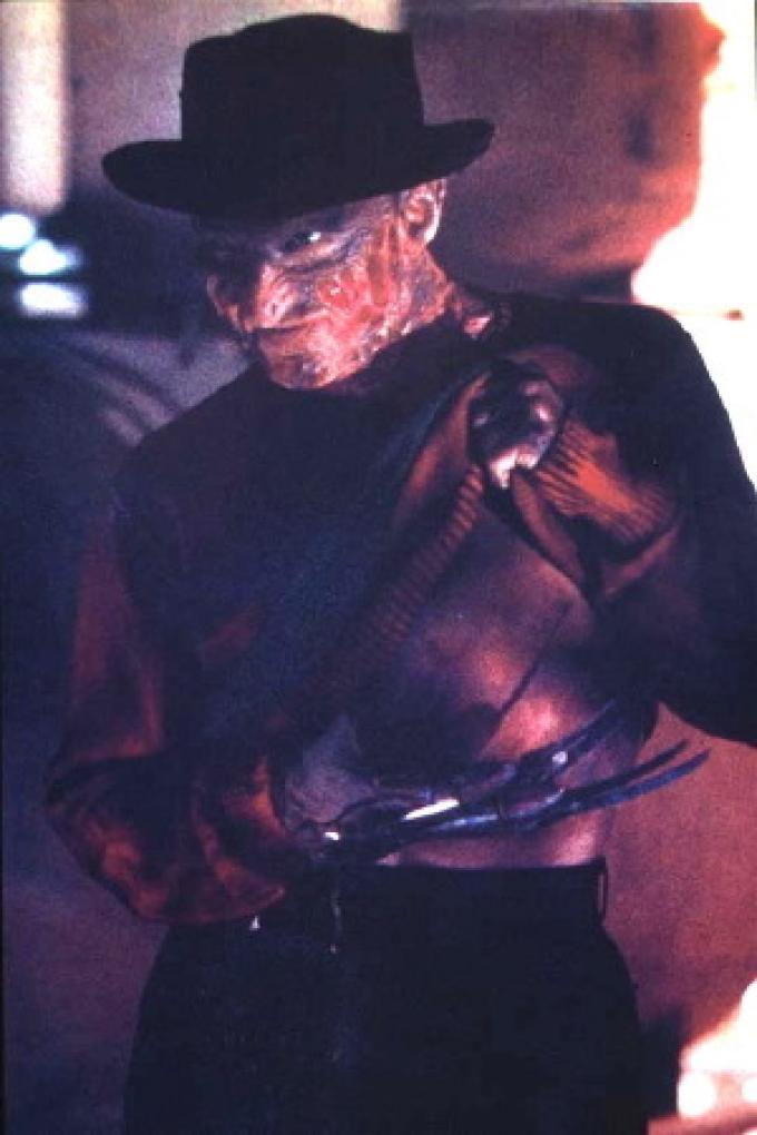 Nightmare (1984)
