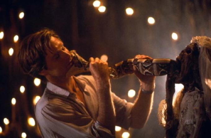 Il serpente e l'arcobaleno (1988)