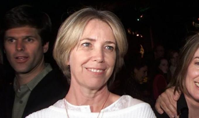 Melissa Mathison (3 giugno 1950 - 4 novembre 2015) Sceneggiatrice per cinema e televisione