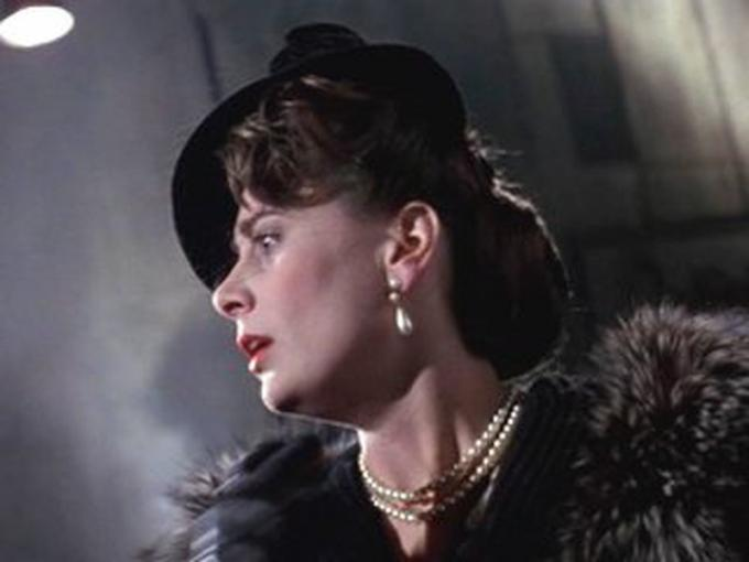 Sharon Holm in <i>Batman</i> di Tim Burton (1989)