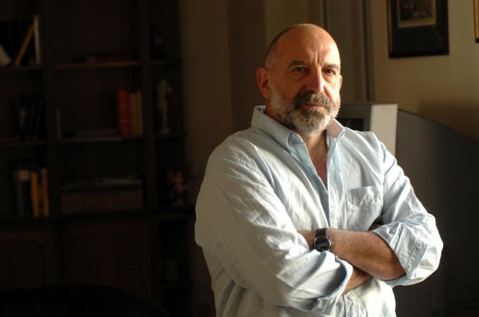 Sergio Altieri (Milano, 1952 - 16 giugno 2017) Scrittore e traduttore