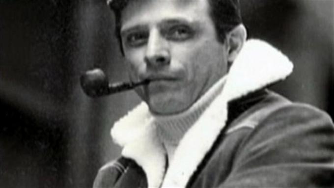 Harlan Ellison (Cleveland, 27 maggio 1934 -  Los Angeles, 28 giugno 2018) Scrittore e sceneggiatore