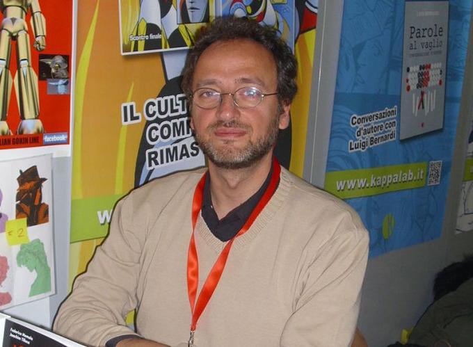Federico Memola (Milano, 8 ottobre 1967[1] – Milano, 8 dicembre 2019) Fumettista